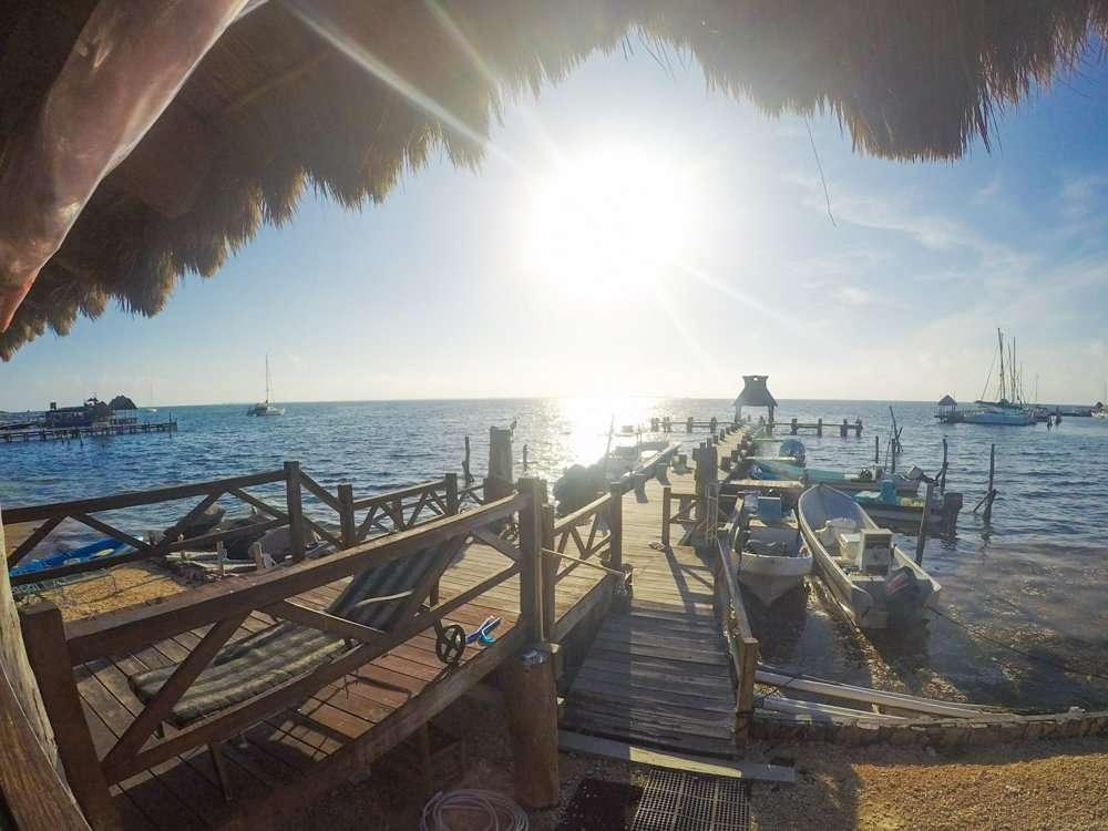 Punta Sam Marina Cancun