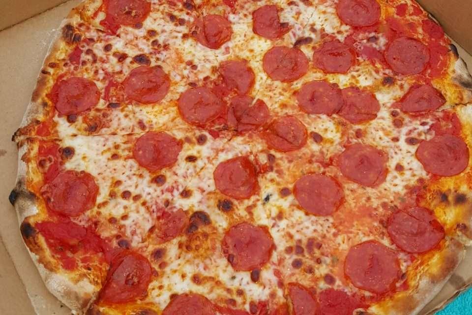 La Famiglia Pizza Playa del Carmen