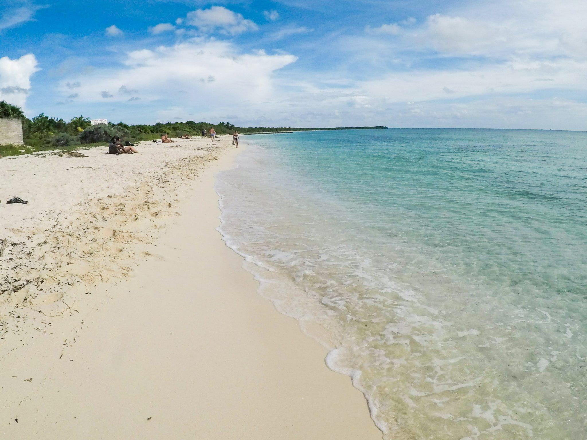 Playa Palancar Cozumel