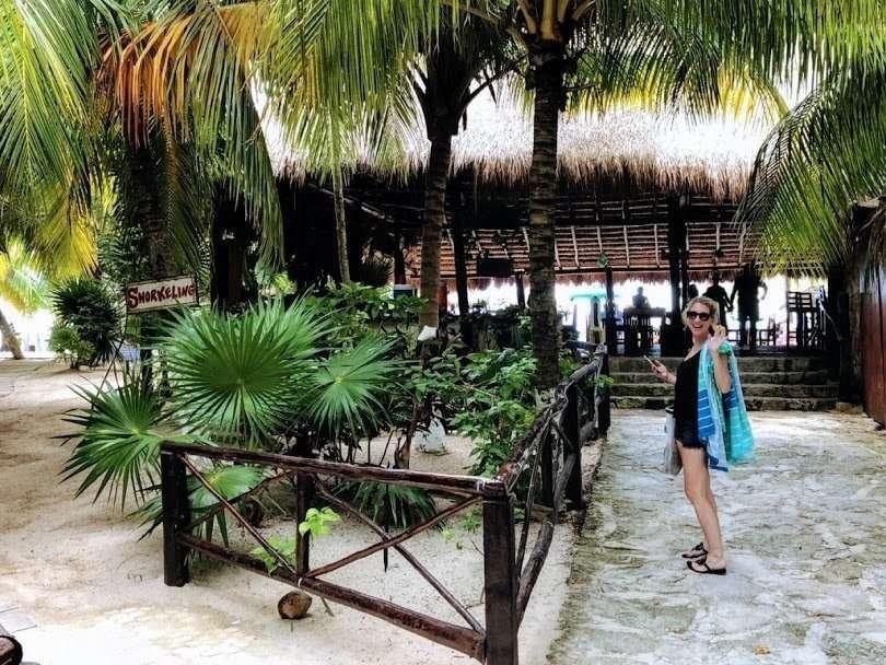 Playa Palancar Beach Club