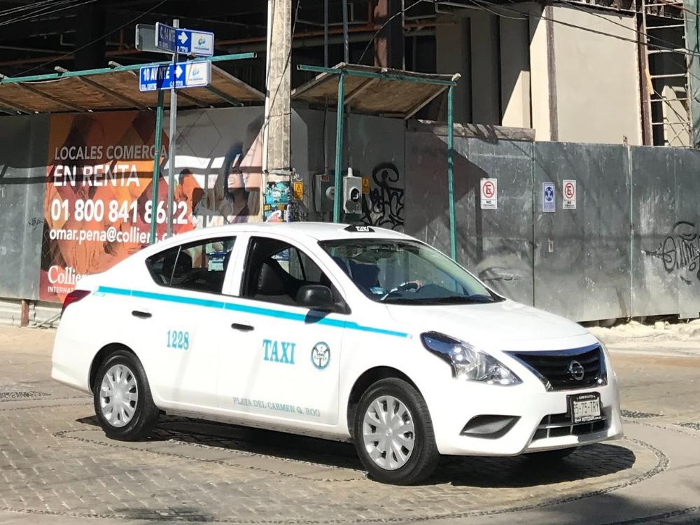 Playa del Carmen Taxi