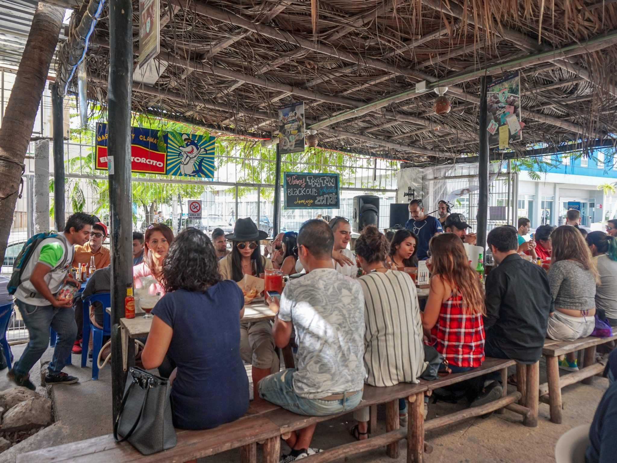 El Doctorcito Playa del Carmen