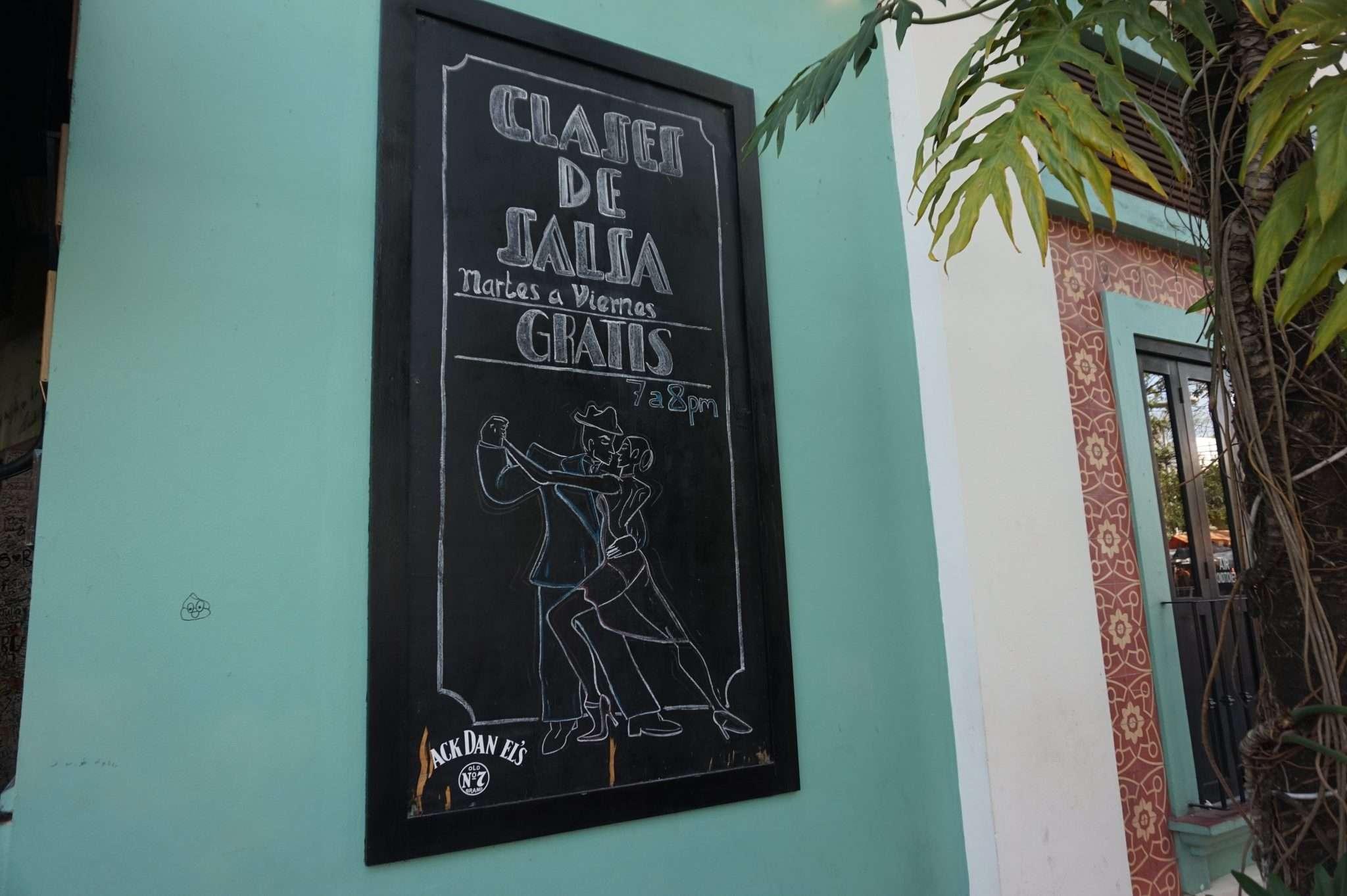 La Bodeguita del Medio Playa del Carmen
