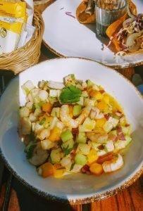 Ceviche Caribe