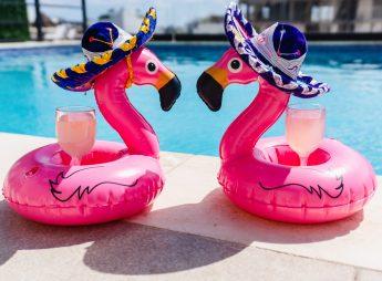 Playa del Carmen Girls Getaway Itinerary