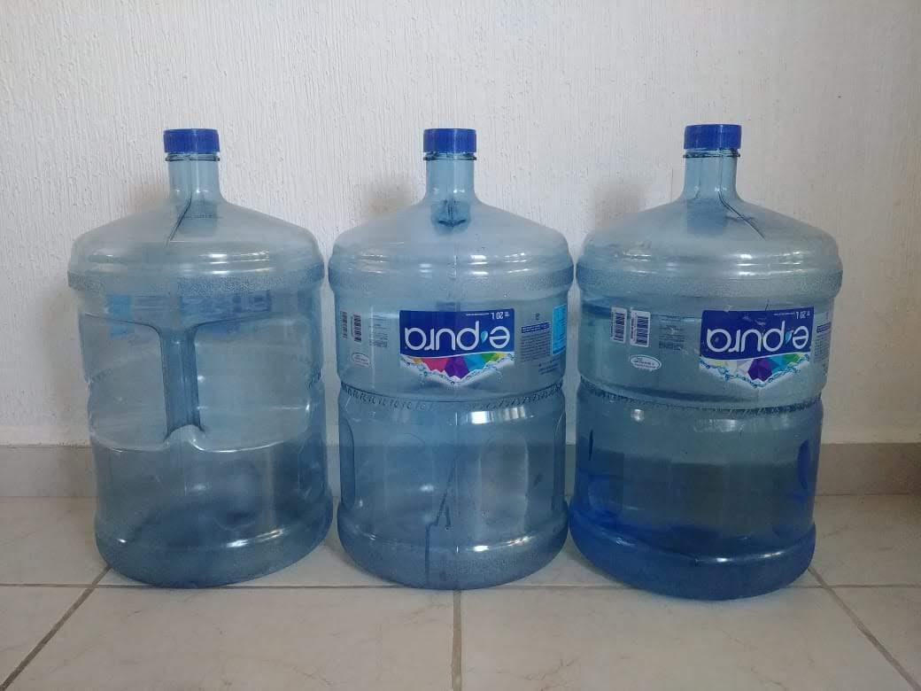 Garrafon de Agua
