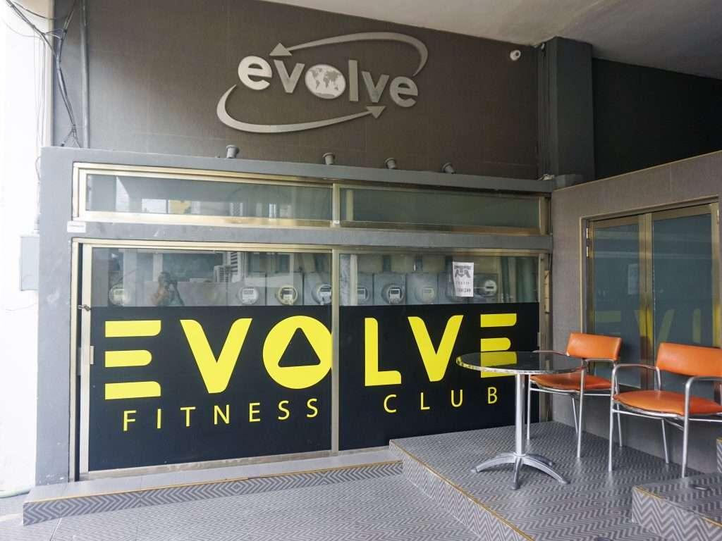Evolve Fitness Club Playa del Carmen