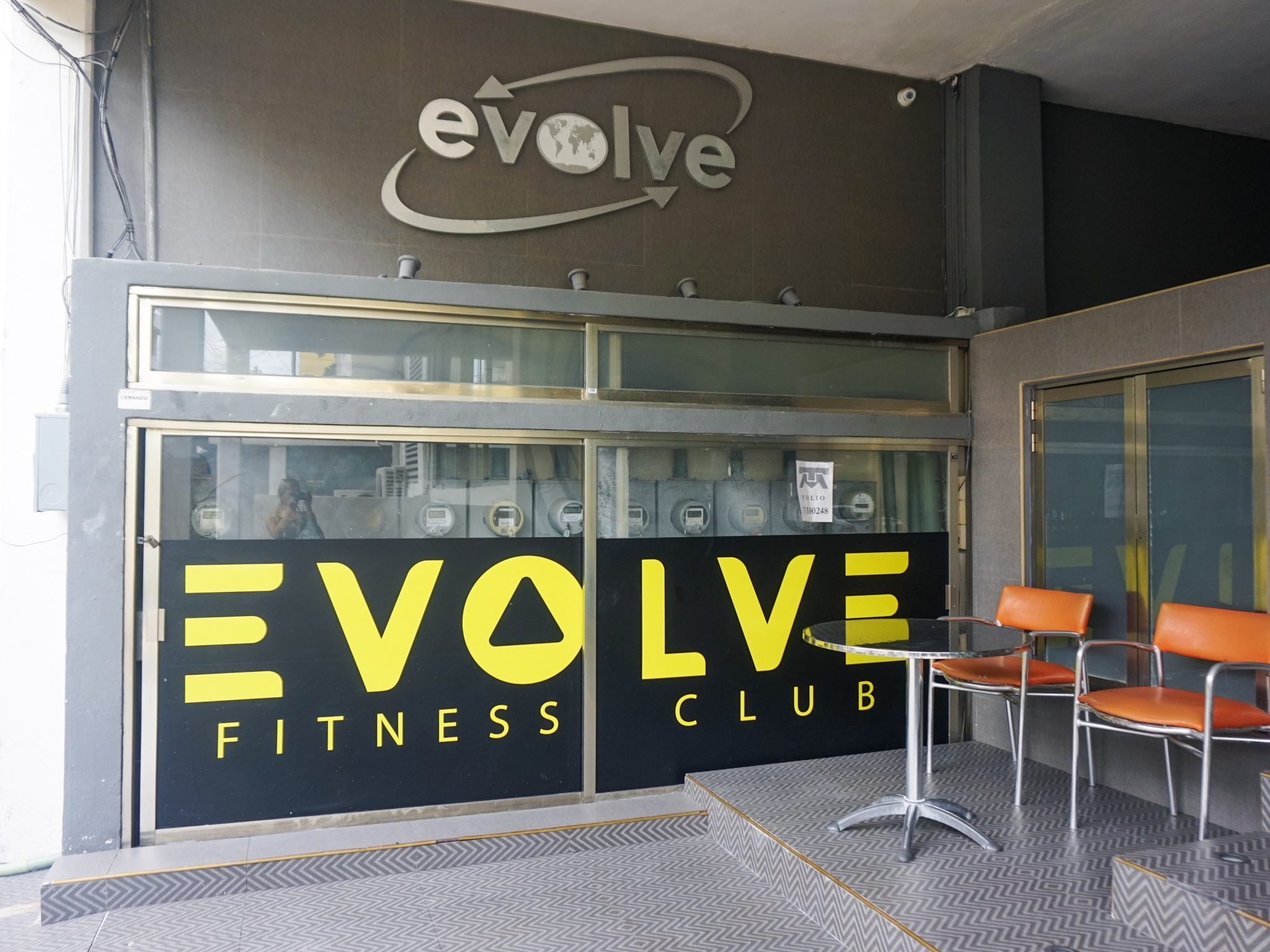 Evolve Fitness Club Playa del Carmen