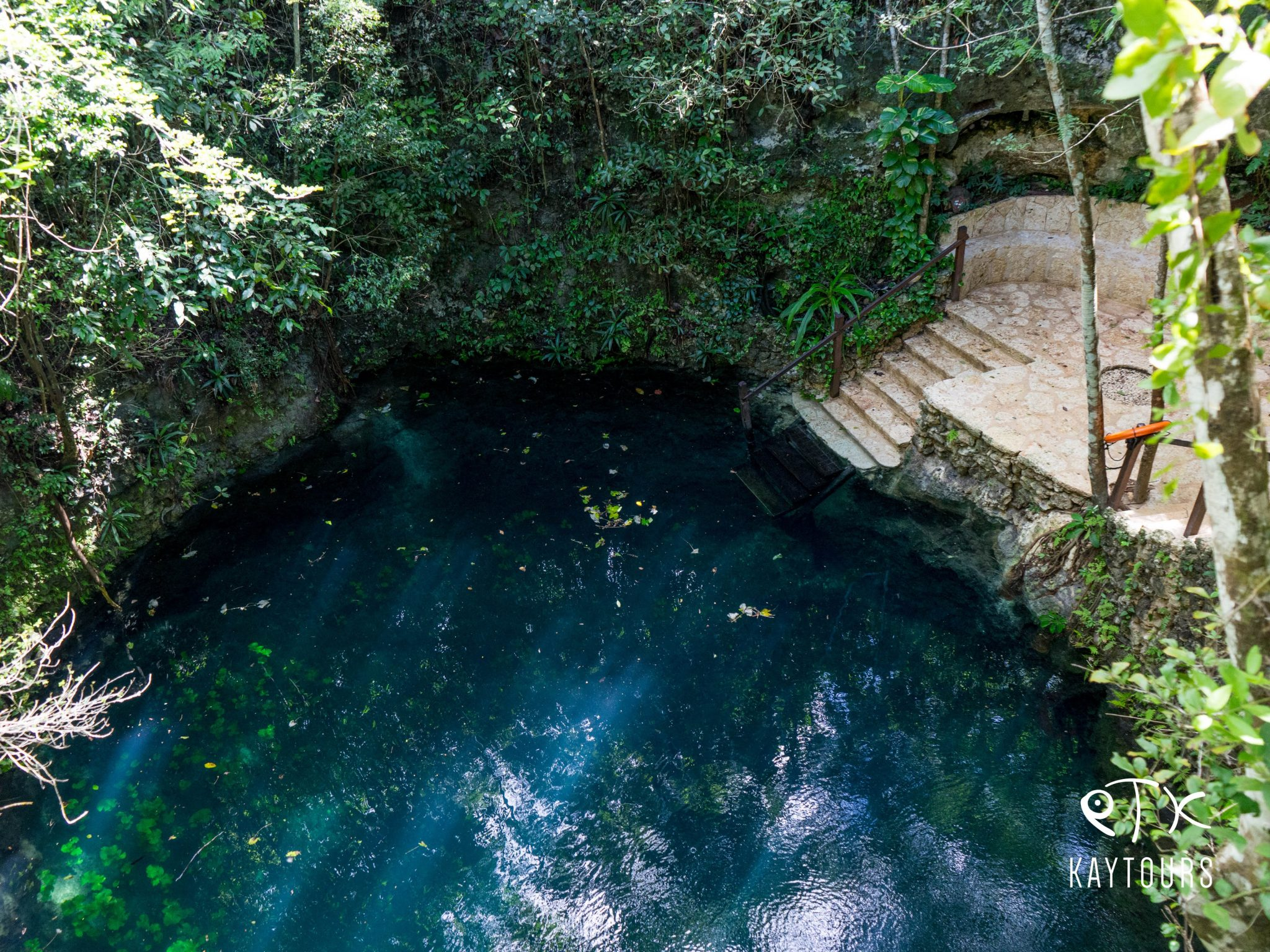 Cenote Zapote