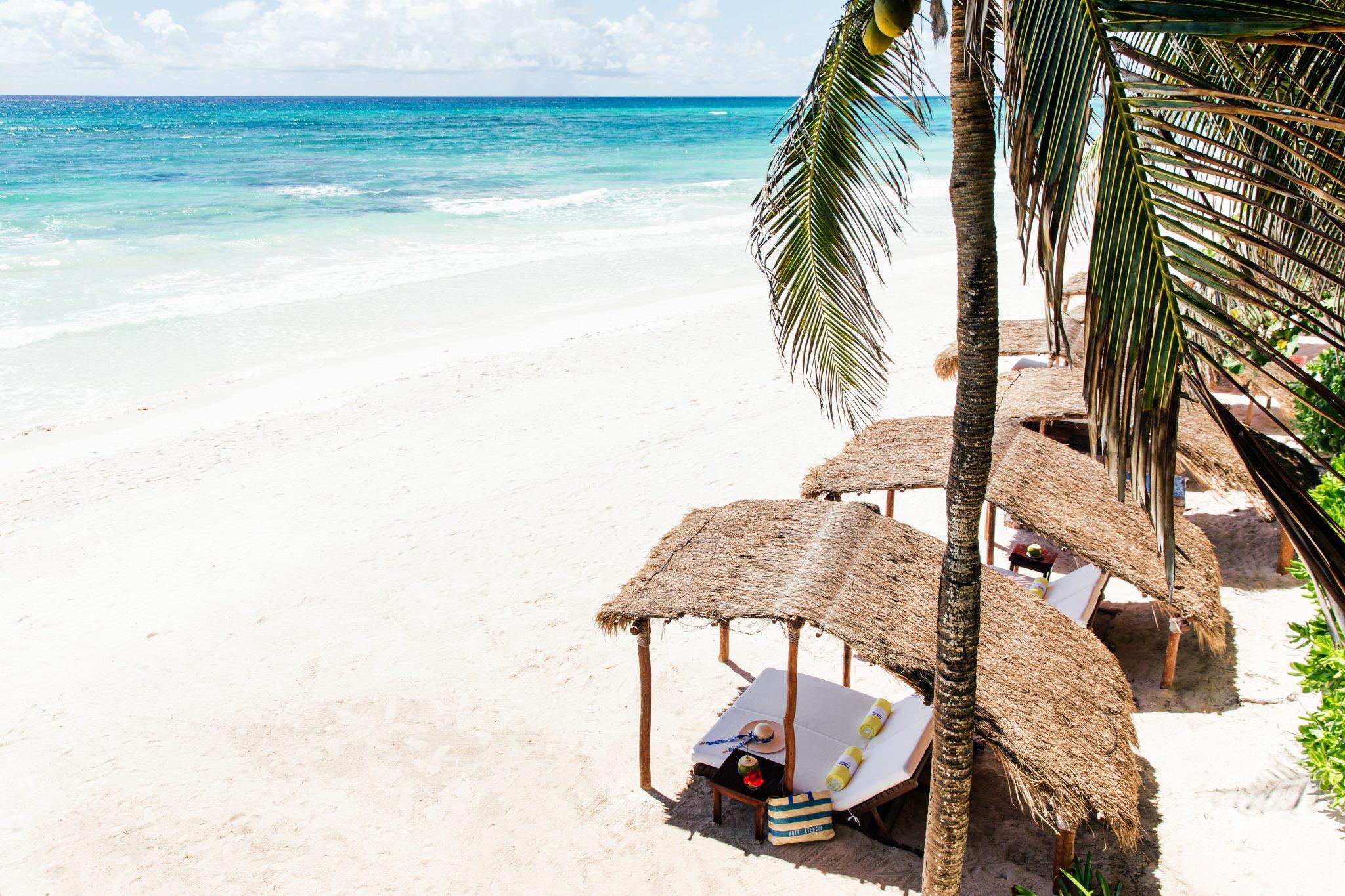 Hotel Esencia Beach