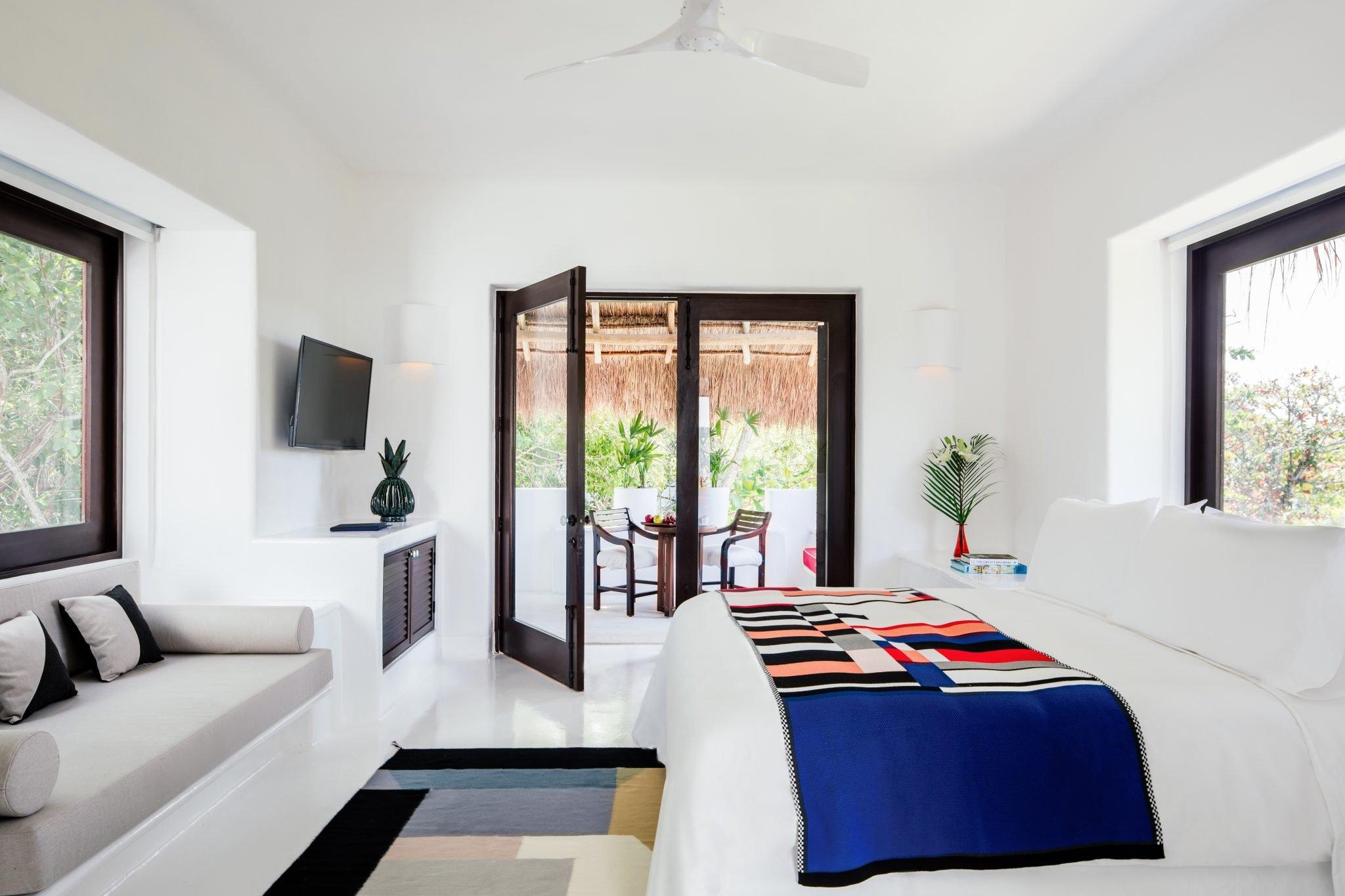 Hotel Esencia Penthouse Suite