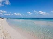 Playa Xcacel
