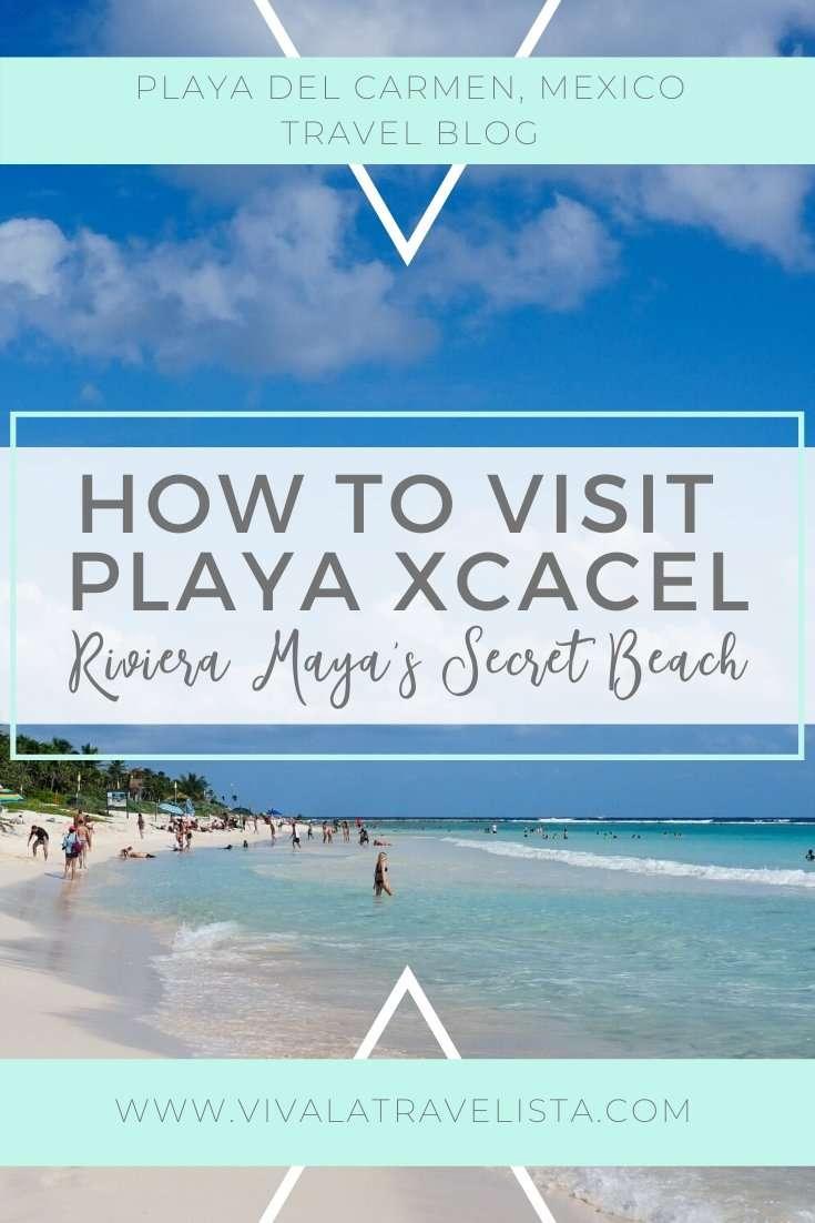 Xcacel Pinterest Post