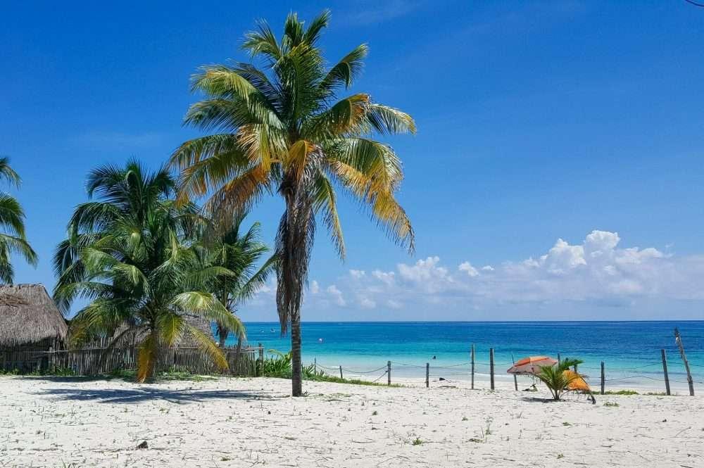Playa Xpu Ha