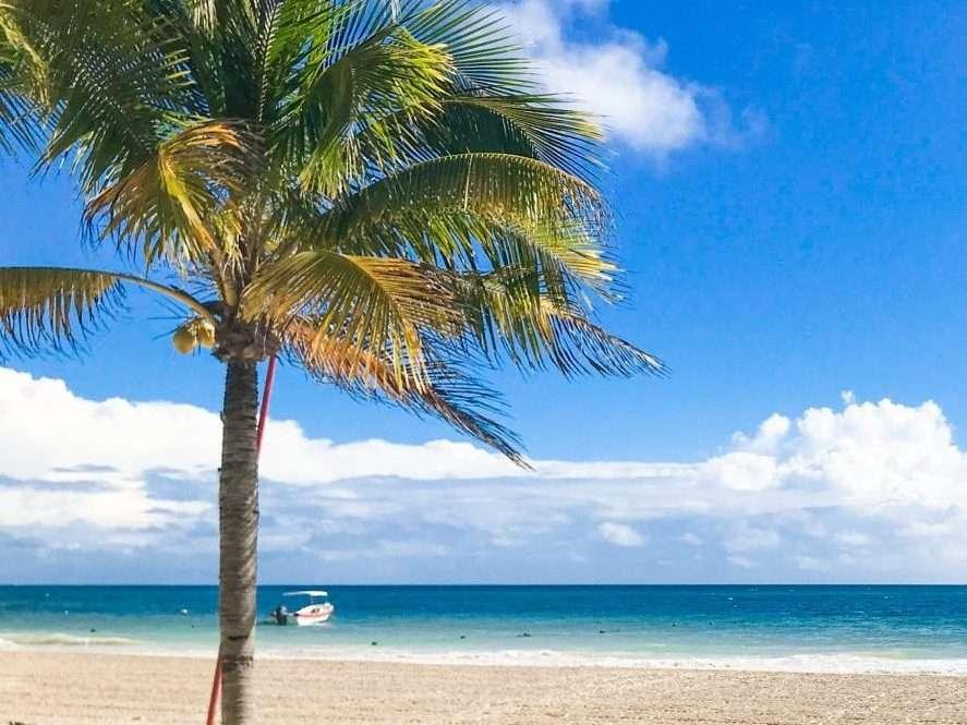 Playa Maroma Rivera Maya