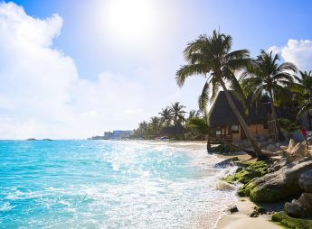 Best Beaches in Playa del Carmen