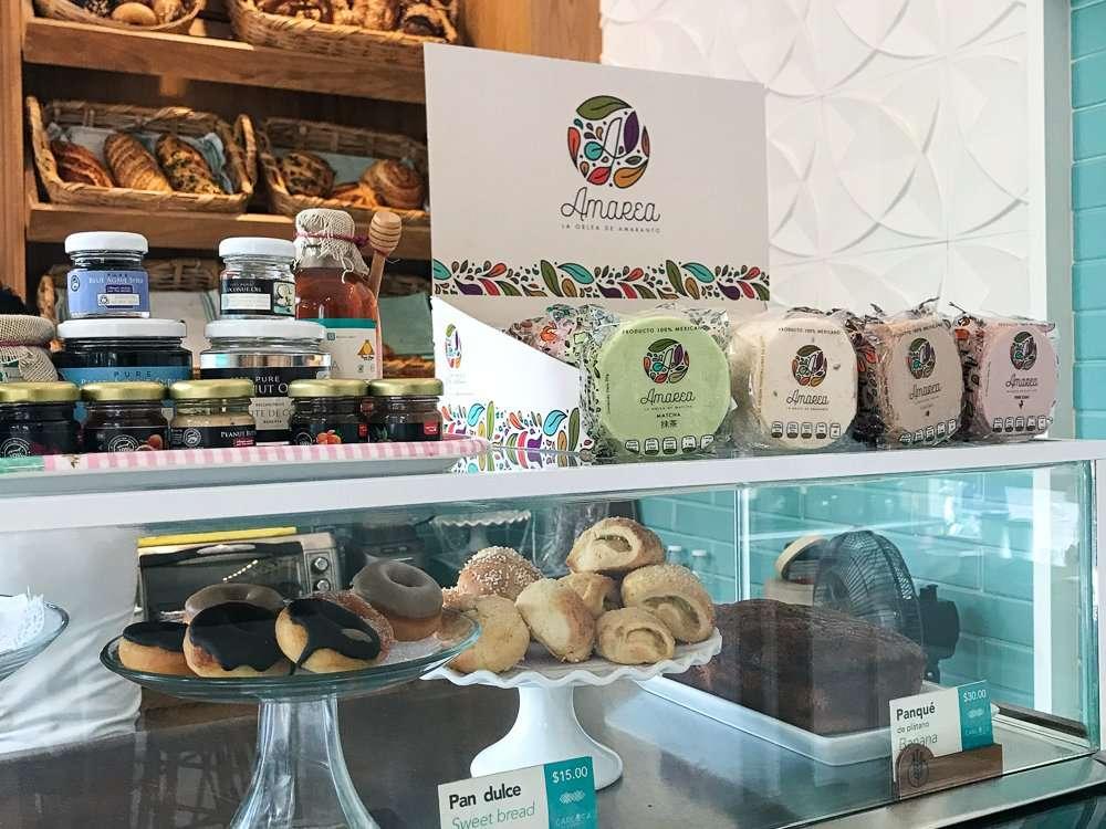 Carlota Home Bakery Playa del Carmen-1