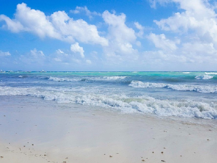 Coco Beach Playa del Carmen