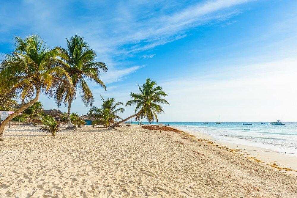 Playa Paraiso Tulum