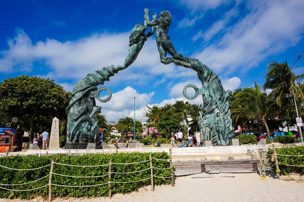 Portal Maya Playa del Carmen