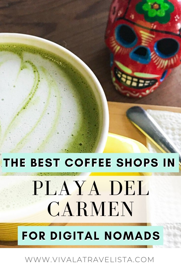 Best Coffee in Playa del Carmen