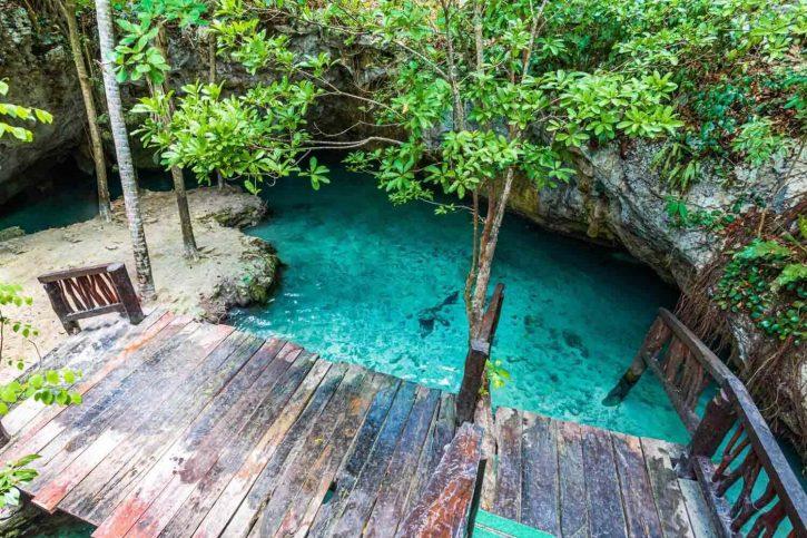 Best Playa del Carmen Cenotes