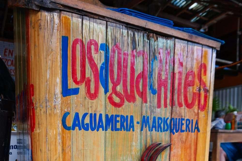 Los Aguachiles Playa del Carmen