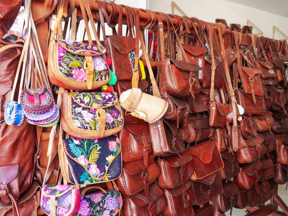 Mexico Leather Goods