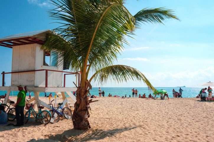 Playa del Carmen Safety Tips