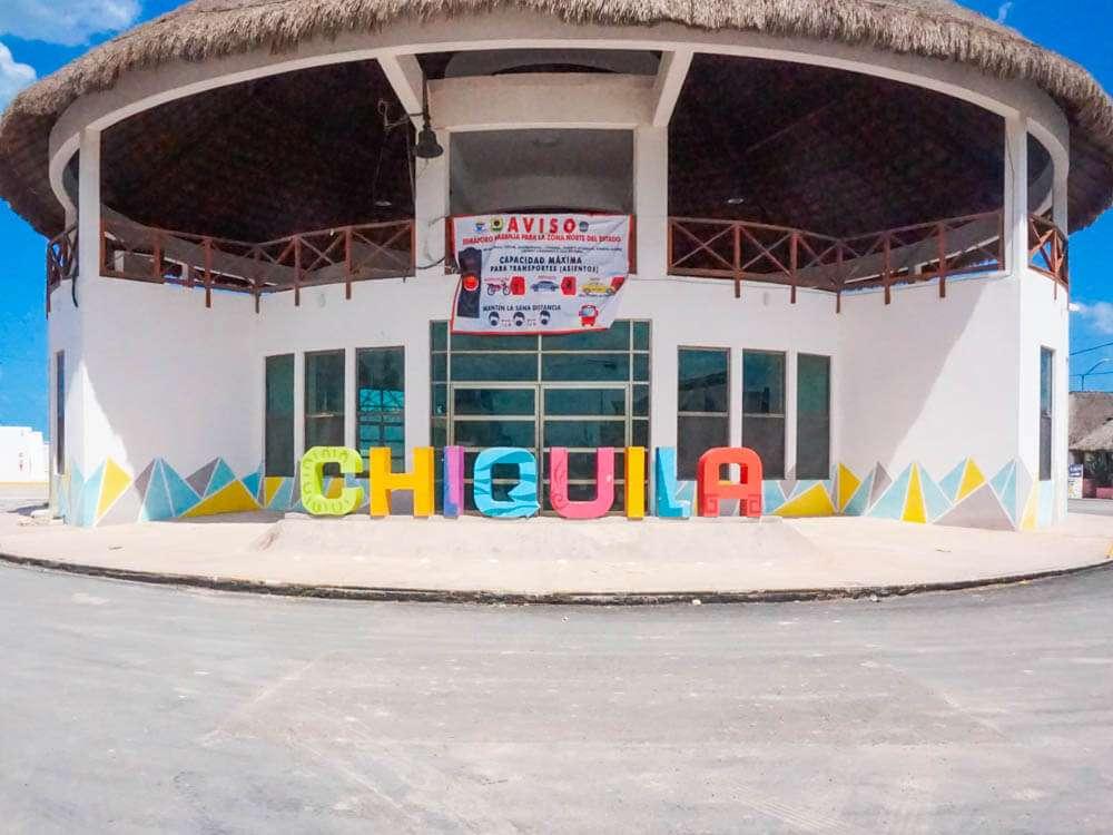 Chiquila
