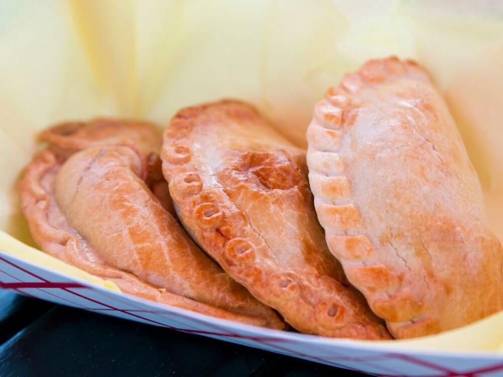 Empanadas Mexico