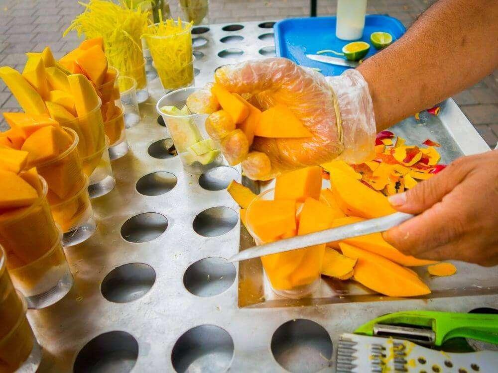 Mangos Mexico