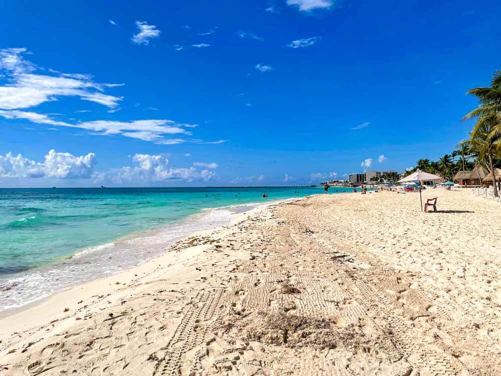 Encanto Beach Club Playa del Carmen