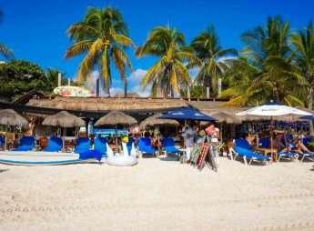 Best Beach Clubs Playa del Carmen