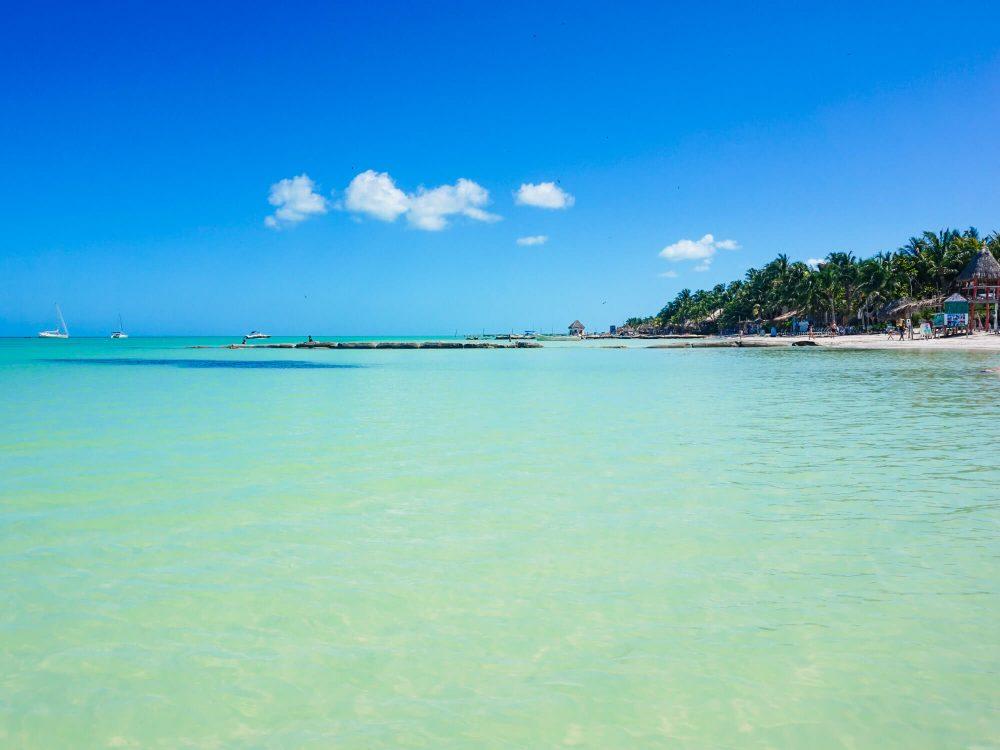 Playa del Carmen to Holbox